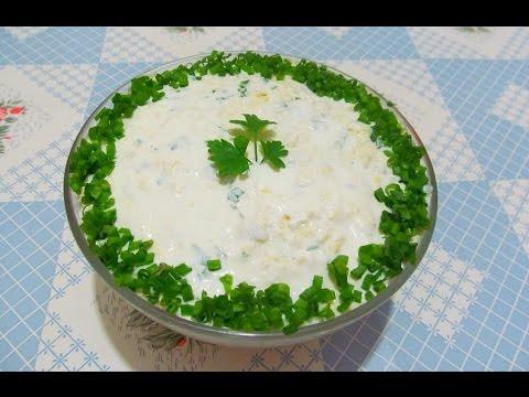Салат с курицей 96 рецептов с фото Как приготовить