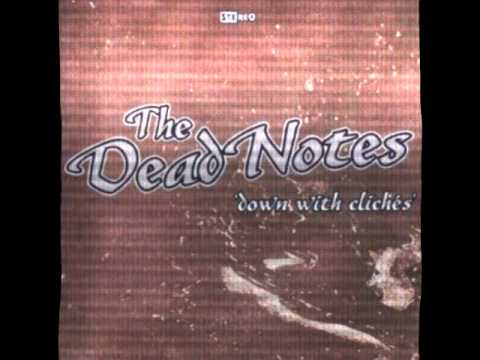 The Dead Notes - Take My Hand