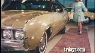 OLDSMOBILE WHAT A WOMEN WHATS PART 3 of 5
