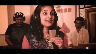 Karuvinil Ennai | FolkTronic - The Band | BobbyKarra ft. Devu Mathew