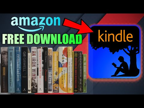 Amazon Kindle FREE🔥 Books Available Here | How To Get/Download Free Books For The Amazon Kindle