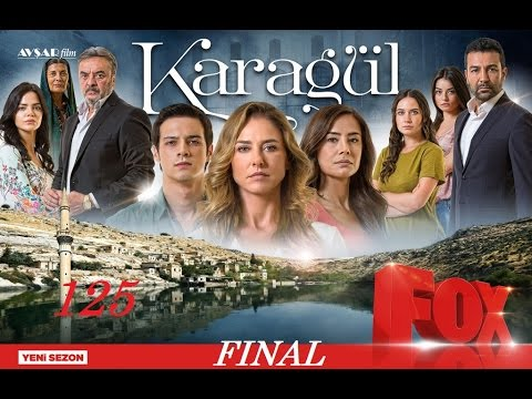 KARAGUL - 125 BOLUM FRAGMANI 1 FINAL