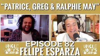 Learning How to Headline with FELIPE ESPARZA | JOEY DIAZ CLIPS