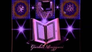muhammad taha al junayd dewasa- surat- al mulk 1- 5