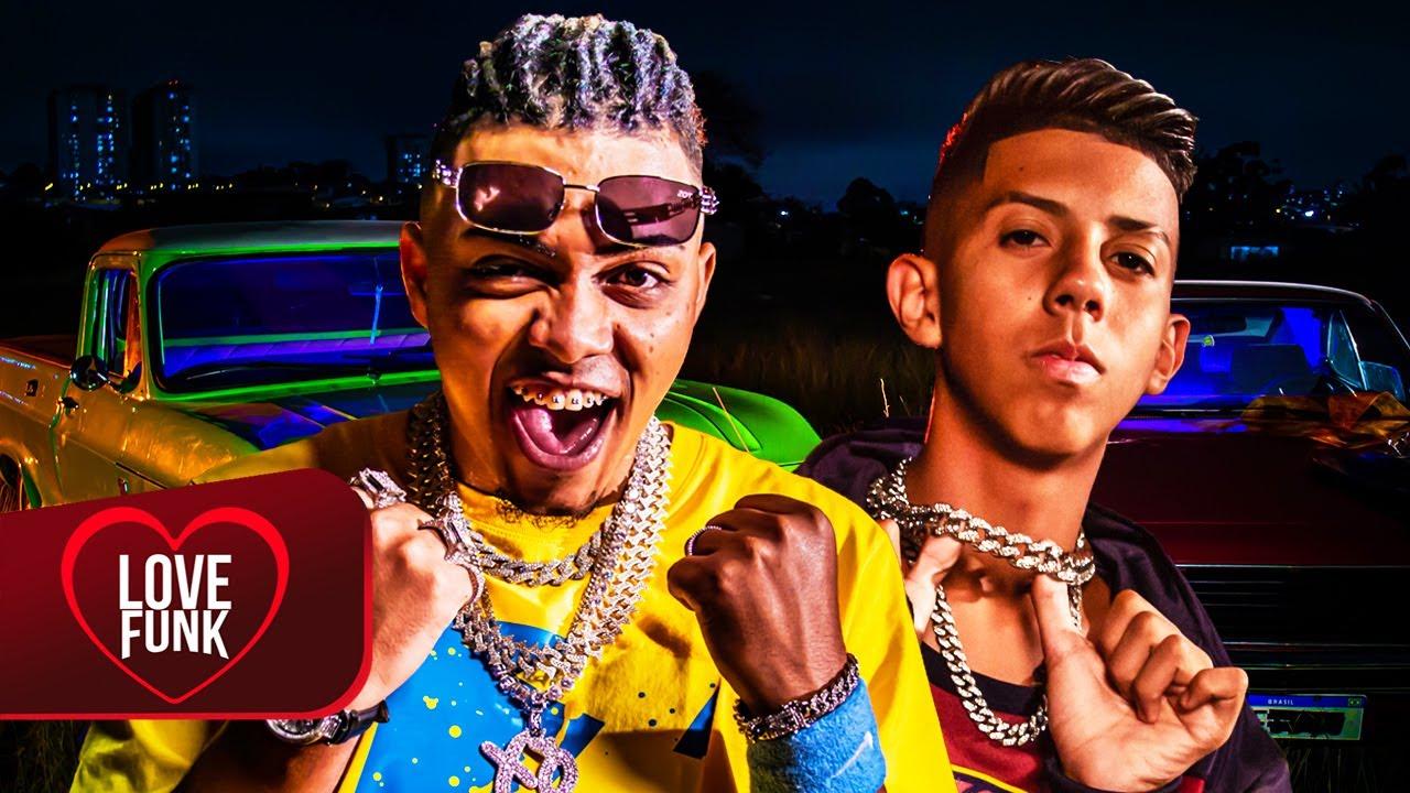 MC Lipi e MC NP - Já é Sucesso Aquele Cara Que Correu Atrás (VideoClipe) DJ GM