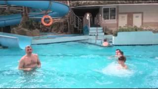 Смотреть видео курорт парк союз