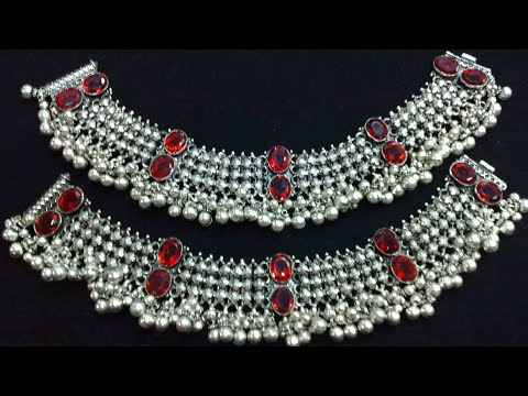 DIY Silver Jewellery Cleaning - How To Clean Silver Jewellery At Home