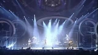 Rammstein - Du Hast Live EMA 1998 MTV