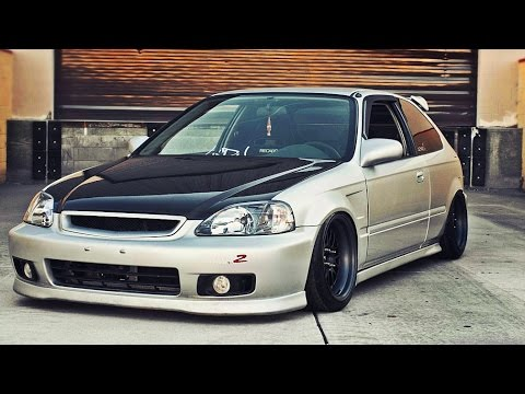 ultimate honda civic sound compilation vtec youtube. Black Bedroom Furniture Sets. Home Design Ideas