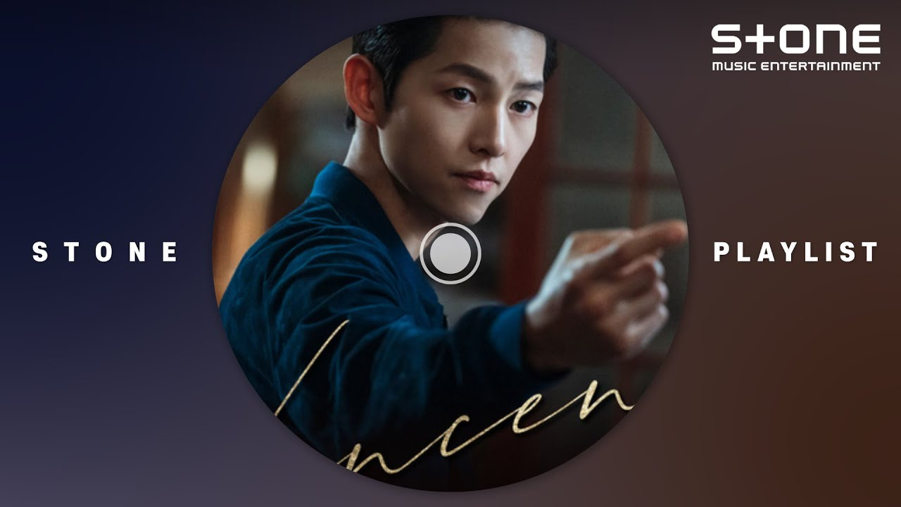 [Stone Music PLAYLIST] 빈센조 OST 몰아듣기|tvN 'Vincenzo' Original Soundtracks