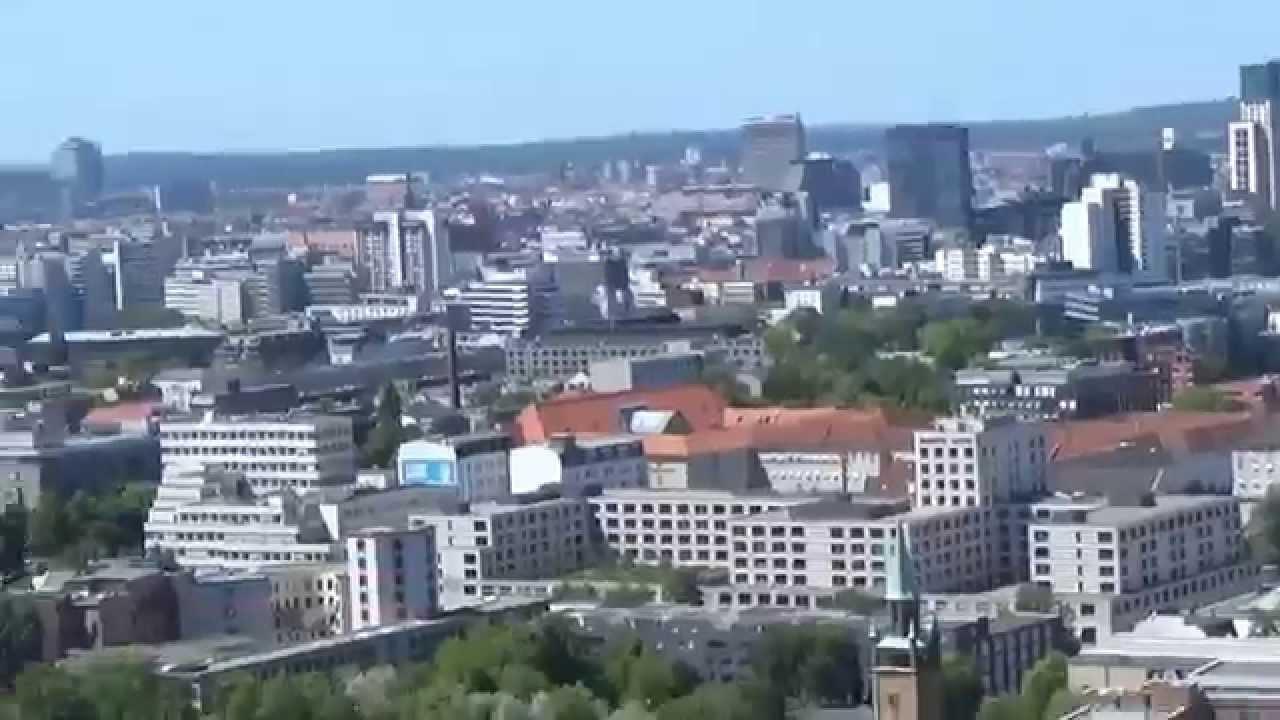 berlin potsdamer platz panorama punkt kollhoff tower visitberlin pl youtube. Black Bedroom Furniture Sets. Home Design Ideas