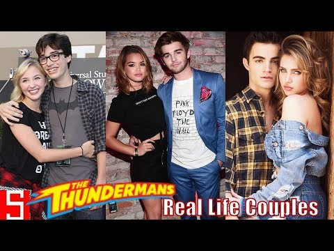 Girls Jack Griffo Dated - Nickelodeon Stars from YouTube · Duration:  2 minutes 31 seconds