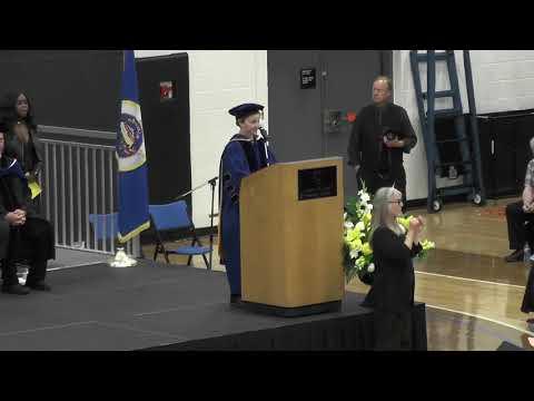 Anoka Ramsey Community College 2019 Graduation