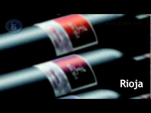 WSET 3 Minute Wine School - Rioja, presented by Jancis Robinson MW