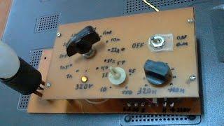 Мої саморобки: прилад для настройки робочої частоти ііп.