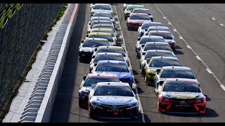 Preview Show: Double the action, double the fun at Pocono | NASCAR
