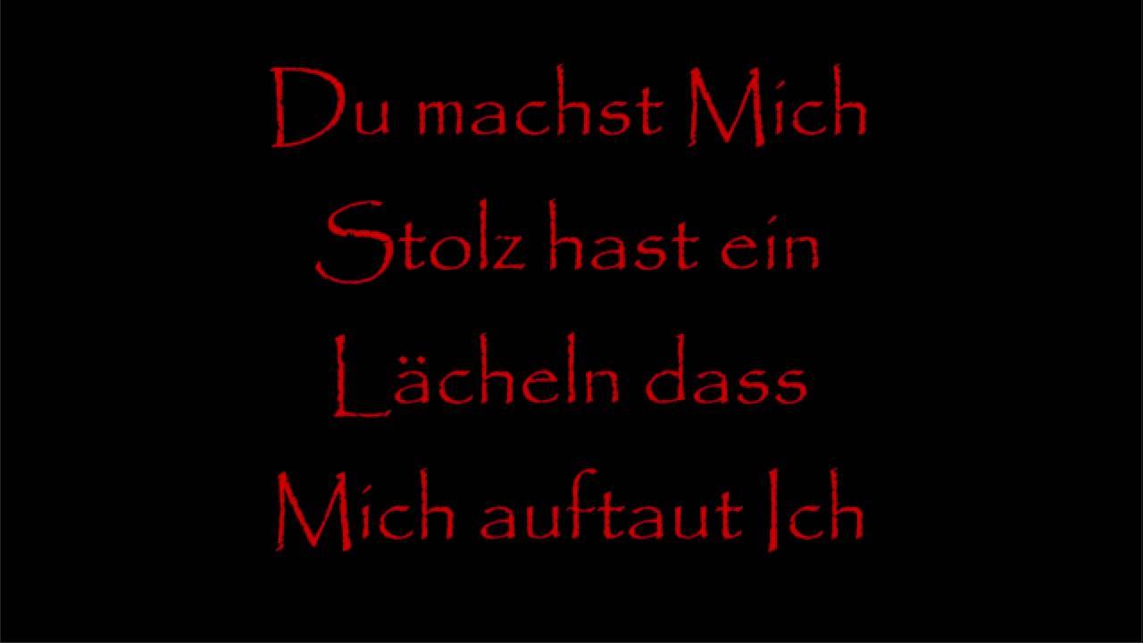 Shox - Bis in alle Ewigkeit (Lyrics) - YouTube