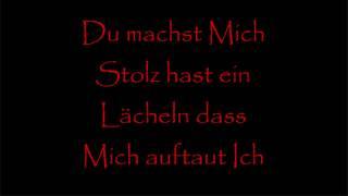 Shox - Bis in alle Ewigkeit + Lyrics ... Schatz Ich Liebe Dich