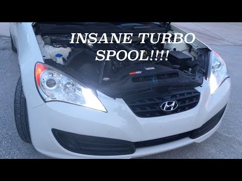 HOW TO MAKE YOUR TURBO SPOOL CRAZY LOUD!
