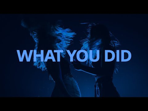 Mahalia - What You Did ft. Ella Mai // Lyrics Mp3