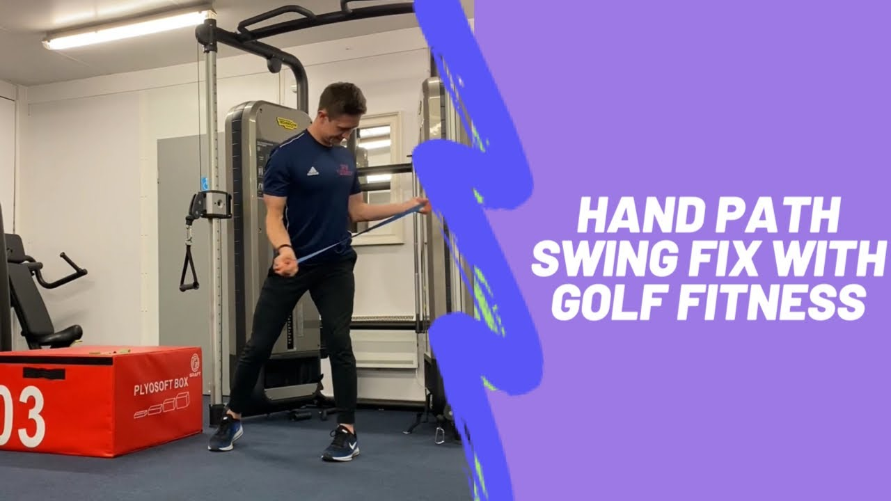 Hand Path Swing Fix