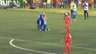 Video resumen: San Pedro 1-2 Cobán Imperial - 2019 Torneo Copa final ida