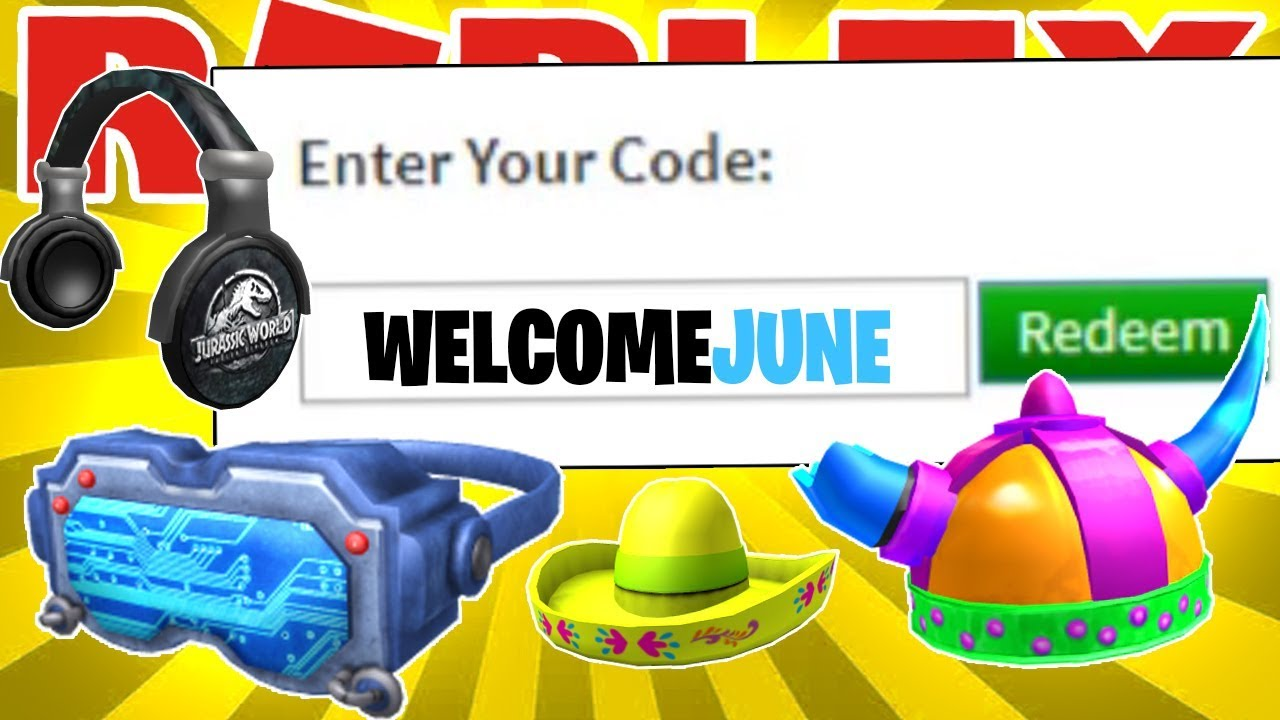 List Of Working Promo Codes And Free Items On Roblox In 2020
