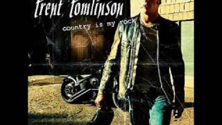 Watch Trent Tomlinson The Bottle video