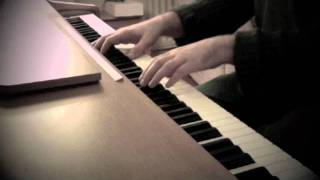Brahms - Op 39 No 3 (Waltz in G # Minor)