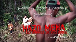 Hazo Mena by Federico Varrasso, OFFICIAL TRAILER