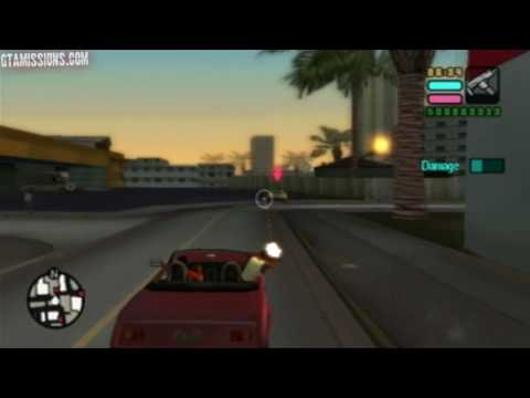 GTA: Vice City Stories - 17 - Jive Drive