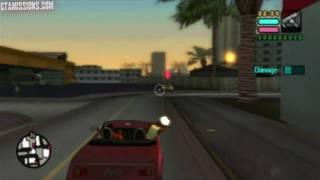 GTA: Vice City Stories - 17 - Jive Drive