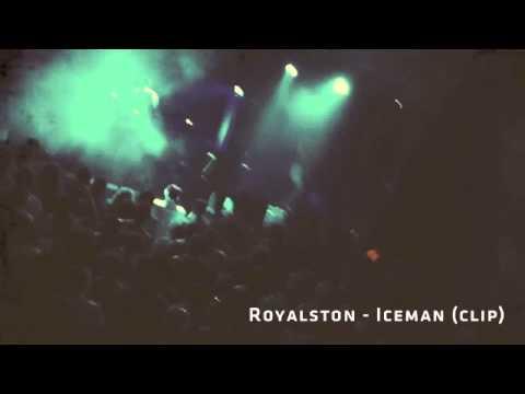 Royalston - Iceman