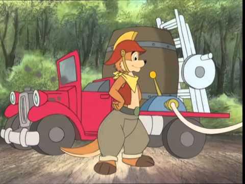 Skippy: Adventures In Bushtown - S01E11 - Skippy The Fire Fighter