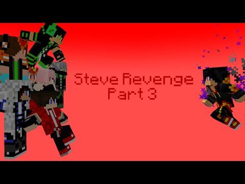 史蒂夫复仇记【Minecraft】:戰鬥