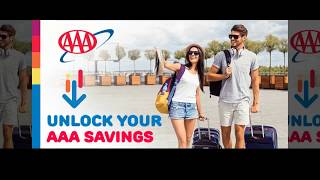 Aaa Car Rental Discount