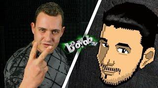 BOOYAH MEETS KAKOS XAMOS!! - BOOYAH TV thumbnail