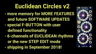 Euclidean Circles v2 by vpme.de - Introduction and new features