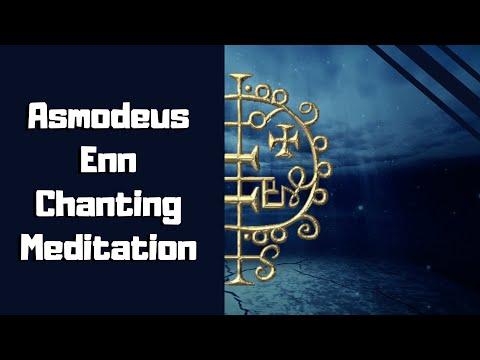 Asmodeus Enn Chanting