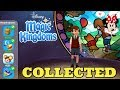 COLLECTED ALL DRUMS FOR CHRISTOPHER ROBIN! Disney Magic Kingdoms | Gameplay Walkthrough Ep.270