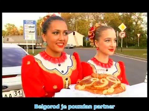 Belgorod promotivni film (srpski prevod)