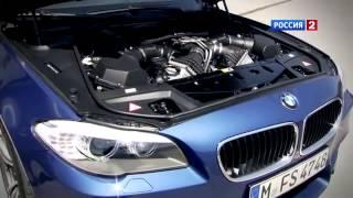 Тест-драйв BMW М5 - АвтоВести