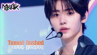 ENHYPEN(엔하이픈 エンハイプン) - Tamed-Dashed (Music Bank) | KBS WORLD TV 211015