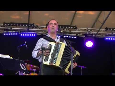 Serge CONJAD Objat aout  LEtoile des Troubadours