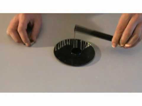 Magnetic fluid