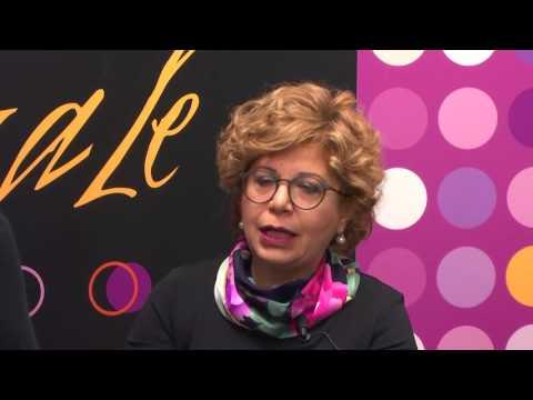 FEMMINILE PLURALE 2016/17 - SOLIDALI TUTTO L'ANNO
