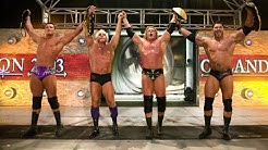 """Evolution's """"Ruthless Aggression"""" history: WWE Playlist"""