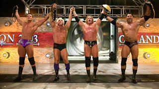 "Download Evolution's ""Ruthless Aggression"" history: WWE Playlist Mp3 and Videos"