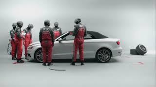 Lichid parbriz vară de la #Audi
