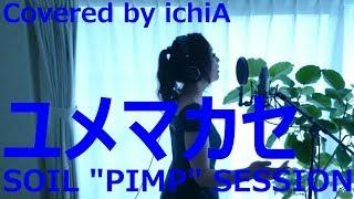 """ご視聴ありがとうございます ↓SOIL """"PIMP"""" SESSION feat.YojiroNodaさん..."""